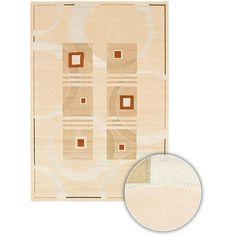 Artist's Loom Indoor Contemporary Rug