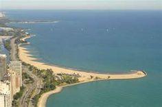 Lake Michigan, Great Lakes