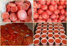 Как заморозить правильно овощи, грибы, ягоды и зелень/ Пошаговое фото  Read more: http://photoretsept.ru/zagotovki-na-zimu/kak-pravilno-zamorozit#ixzz3kDn6ZPUu
