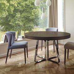 Table de salle à manger de design italien par Cattelan Italia   Sale ...