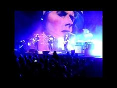 Steven Wilson Space Oddity (David Bowie cover), Berlin
