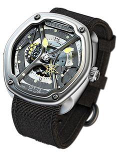 Dietrich 1969 – OT-03 - OT-03 - DIETRICH - Forges Paris Horlogerie Joaillerie
