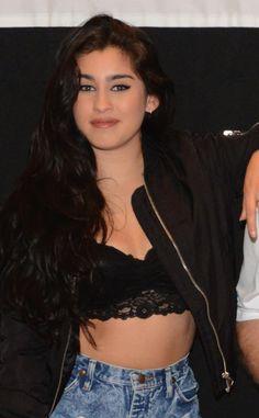 Lauren Jauregeui