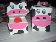 molde vaca caixa leite - Pesquisa Google