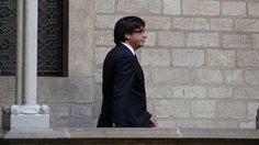 """Non-independence solution possible for Catalonia – ousted leader Puigdemont https://tmbw.news/non-independence-solution-possible-for-catalonia-ousted-leader-puigdemont  Carles Puigdemont, the deposed leader of Catalonia who fought hard for the region to break free from Spain, now says he is willing to accept a new relationship with Madrid which does not involve independence.Speaking to Belgian newspaper Le Soir, Puigdemont said that """"another solution which isn't independence is possible."""" He…"""