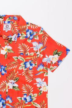 bb7fae78 134 Best Hawaiian Shirts images in 2019 | Hawaiian, Vintage hawaiian ...