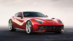 2012 Ferrari F12