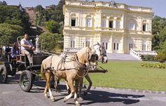Turismo Teen: Dicas de viagem: Roteiros de inverno, Cidade imperial de Petrópolis