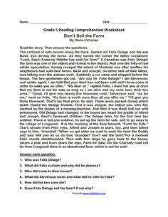 Clever Grethel<br>Sixth Grade Reading Worksheets 4th Grade Reading Worksheets, Sixth Grade Reading, 2nd Grade Reading Comprehension, Homeschool Worksheets, Reading Passages, Letter Worksheets, Comprehension Activities, Free Worksheets, Kindergarten Worksheets