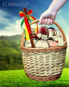 Tomu se říká pořádná velikonoční nadílka. :-)