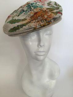 Going native- Size L Hats For Men, Nativity, Captain Hat, Mandala, Men's Hats, Helmets, Summer, Fashion, Moda