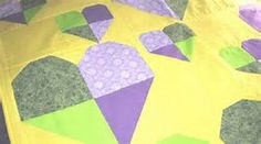 Image result for Heart and Soul Quilt Pattern