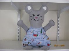 Free Stuffed Animal Sewing Patterns - Orble