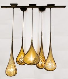 Deniz Tunç › Ceiling Light