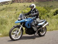 BMW F650GS (2008-2013) Review