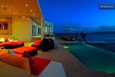 Rum Punch Villa for rent in Anguilla. $1200/night.