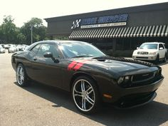 Used 2011 Dodge Challenger For Sale | Pensacola FL