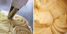 Könnyen elkészíthető, ínycsiklandó és bármilyen sütemény megkenhető vele! Díszítéshez is remekül használható! Hozzávalók: 500 ml tej 200 g cukor friss vanília, vagy vaníliaaroma 2 tojássárgája 50 g liszt 170 g vaj Elkészítés: A tojássárgáját keverjük ki a cukorral és a liszttel, lassanként öntsük hozzá a tejet és keverjük csomómentesre. Lassú tűzön főzzük, amíg besűrűsödik, de …