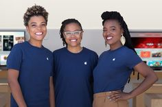 Apple fixes its gender pay gap, makes small diversity gains - https://www.aivanet.com/2016/08/apple-fixes-its-gender-pay-gap-makes-small-diversity-gains/