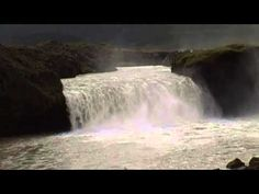 Islanda Cascate - YouTube