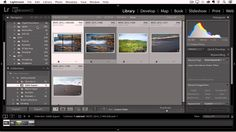 Learn how to seamlessly move photographs between Lightroom and Photoshop with the exact control that you need. Download Lightroom CC as part of the CC Photog...