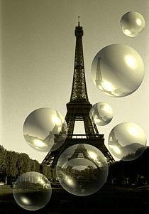 Paris is not a city, its a world. true