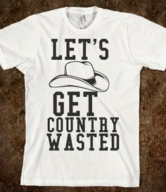 COUNTRY WASTED