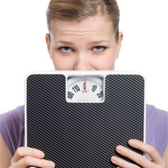 Could you be afraid of losing weight? Read more below: #weightloss #weight #healthy