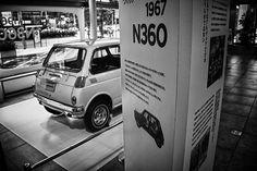 1967 honda N360  cars