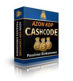 """""""Wie du dir mit meinem System ein passives Einkommen von über 5.000Euro im Monat als Amazon Kindle Autor aufbauen kannst""""   Ebook schreiben & Ebook verkaufen   KDP Cashcode"""