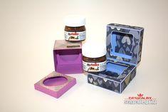 2er Set Nutella 30g Einzelverpackung