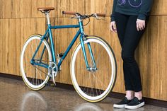 Visit State Bicycle Co. to see our bikes from $299 and see all Fixie & Fixed Gear Bikes. Customize your bike today or find a location near you. A bike like no other.