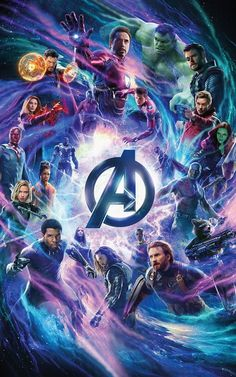 "Wallpaper for ""Avengers: Infinity War"" can find Marvel avengers and more on our website.Wallpaper for ""Avengers: Infinity War"" Marvel Avengers, Marvel Comics, Films Marvel, Avengers Film, Marvel Art, Marvel Memes, Marvel Characters, Avengers Cartoon, Avengers Fan Art"