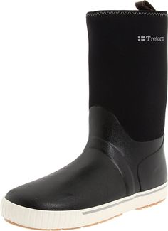 Tretorn Women's Skerry Neo Rain Boot *** You can find out more details at the link of the image.