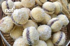 Nutellalı Islak Kurabiye Tarifi Yummy Recipes, Rice Recipes, Dog Food Recipes, Cookie Recipes, Köstliche Desserts, Delicious Desserts, Yummy Food, Garlic Chicken Pasta, Cookies Receta