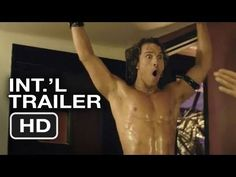 'Magic Mike' trailer