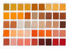 Pantone Adds 210 Shades to Color System Palette Pantone, Pantone Swatches, Pantone Color, Colour Pallete, Color Combos, Color Palettes, Color Harmony, Autumn Photography, Global Design