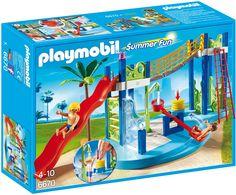 PLAYMOBIL 6670 - Wasserspielplatz, EUR 24,99