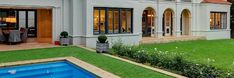 The hottest suburbs in Sandton and Randburg Grand Homes, Private Property, Double Garage, Tree Line, 4 Bedroom House, Luxury Apartments, House Prices, Live, Hot