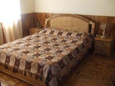 View of Deluxe Room at Teen Taley Eco Garden Resort, Rumtek, Sikkim.