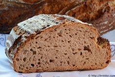 Als ich vor zwei Wochen das Rezept zum Bierbrot veröffentlicht habe, schrieb mir Marlon Gnauck von der gleichnamigen Bäckerei in Ottendorf-Okrilla, daß ich gar nicht so vorsichtig mit dem Bier sein…