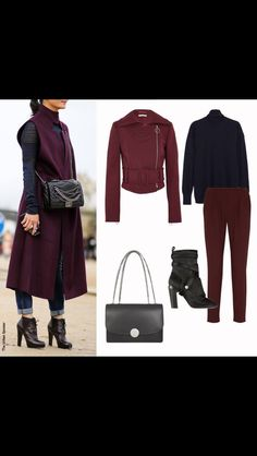 Out Fit ideas