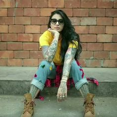 Looking so Gaint bani j Bani Judge, Girl Power, Lost, Awesome, Style, Swag, Outfits