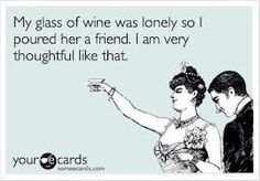 # funny wine sayings