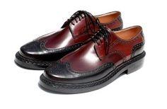 New Cordovan Shoes