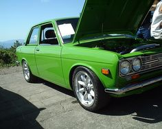 61 That Son Is A Datsun Ideas Datsun Datsun 510 Nissan