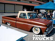 2009 Goodguys Del Mar Nationals Classic Truck