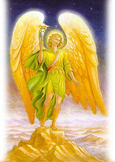 Archangel Raphael                                                                                                                                                                                 Más