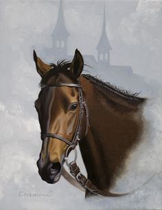 Goldikova, a mare, foaled March 15, 2005 in Ireland.  Based in France, she was one of the greatest grass mares, and the only horse to win three Breeders Cup races at this time.