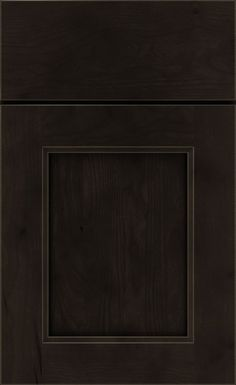 Best Aspect Cabinetry Aspen Door Maple Smoke Finish 400 x 300